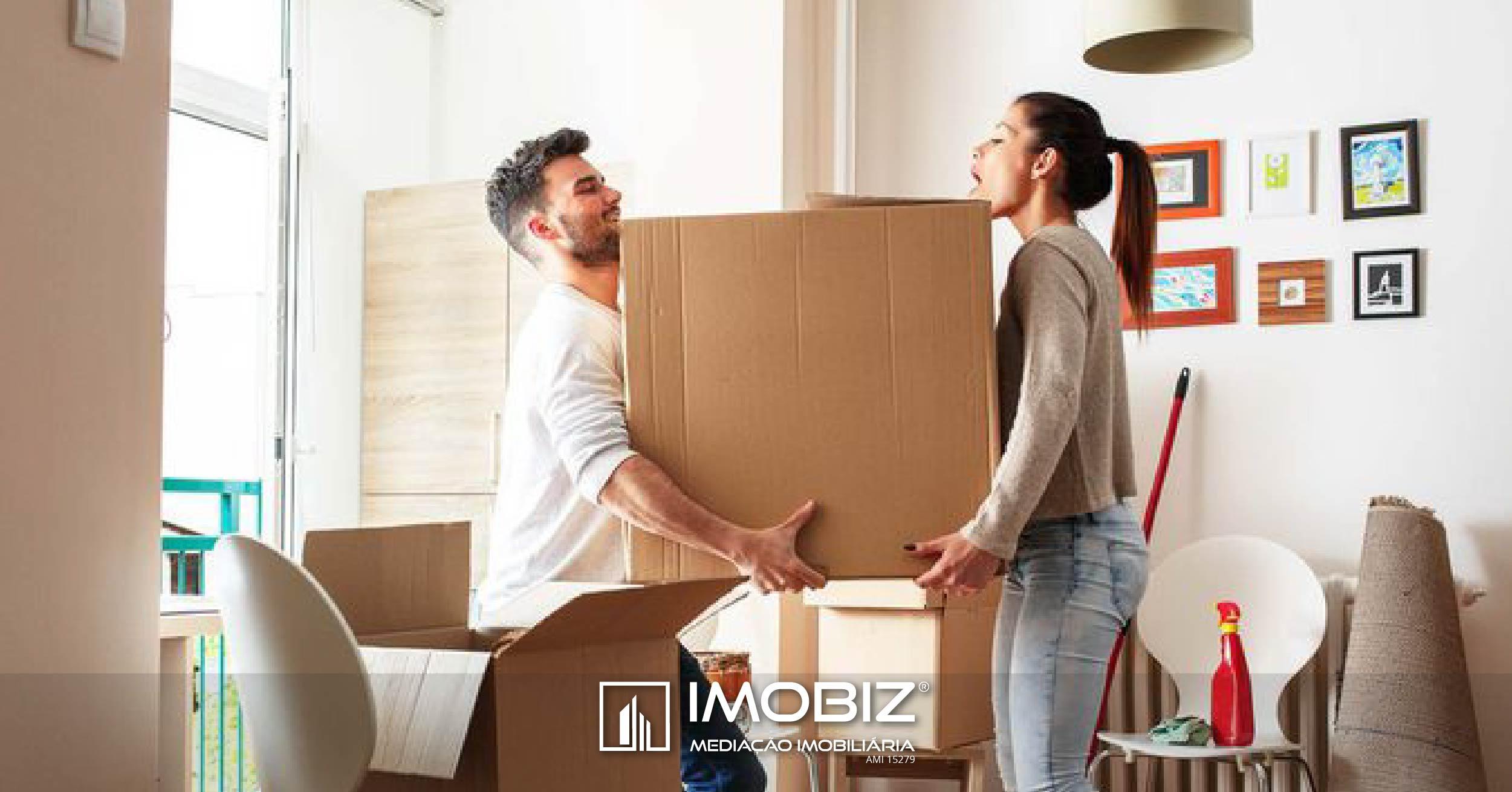 9 dicas para poupar dinheiro ao mudar de casa